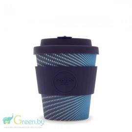 Кофейная эко-чашка: Кубрик, 250мл, Сoffee Cup, , 25.00 руб., Кофейная эко-чашка: Кубрик, 250мл, Сoffee Cup, Ecoffee cup(Великобритания), Zero waste = Ноль Отходов