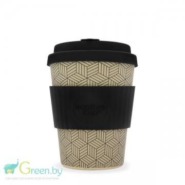 Кофейная эко-чашка: Бонфрер, 350мл, Сoffee Cup
