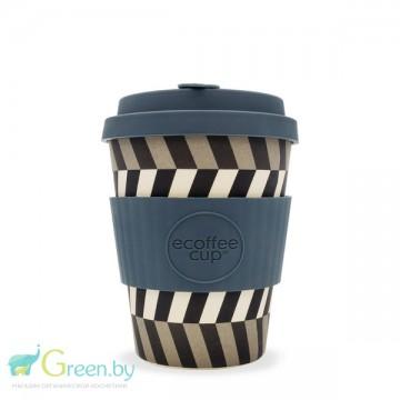 Кофейная эко-чашка: Посмотри в мои глаза, 340мл, Сoffee Cup
