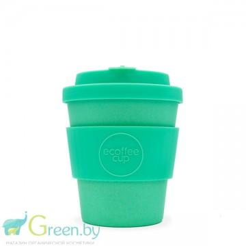 Кофейная эко-чашка: Инка, 250мл, Сoffee Cup