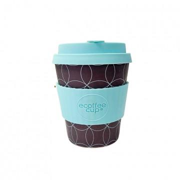 Кофейная эко-чашка: Страпелька, 250мл, Ecoffee cup