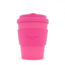 Кофейная эко-чашка: Розовый, 350мл, Ecoffee cup, , 29.00 руб., Кофейная эко-чашка: Розовый, 350мл, Ecoffee cup, Ecoffee cup(Великобритания), Zero waste = Ноль Отходов
