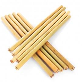 Бамбуковая трубочка (соломка) для напитков, , 5.50 руб., Бамбуковая трубочка (соломка) для напитков, , Многоразовые чашки Ecoffee cup и Stojo