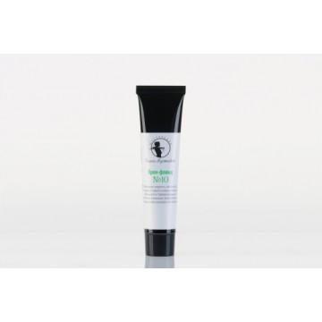 Крем-флюид №10 для зрелой кожи, 43мл