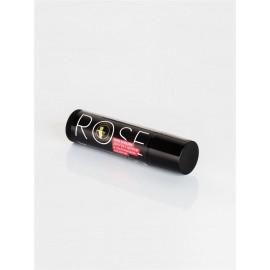 Rose бальзам для губ с шёлком и гиалуроновой кислотой, 5гр, , 9.50 руб., Rose бальзам для губ с шёлком и гиалуроновой кислотой, Мастерская Олеси Мустаевой , Уход для губ