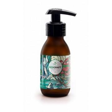Гидрофильное масло для зрелой кожи Франжипани и марианская слива, 100мл