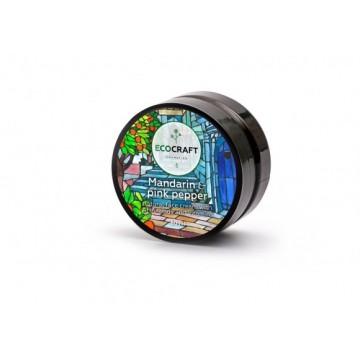Крем с витаминами и АНА-кислотами для сухой и чувствительной кожи Мандарин и розовый перец, 60 мл