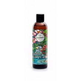 Бальзам для укрепления и восстановления волос Франжипани и марианская слива , 250мл, , 20.30 руб., ECOCRAFT Бальзам Франжипани и марианская слива, 250мл, Ecocraft - натуральная косметика, ECOCRAFT уход для волос