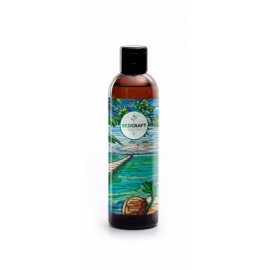 Бальзам для волос Coconut collection Кокосовая коллекция, 250мл, , 18.40 руб., ECOCRAFT Бальзам для волос Кокосовая коллекция, Ecocraft - натуральная косметика, ECOCRAFT уход для волос