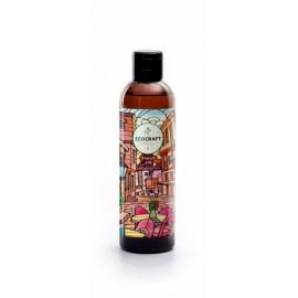 Шампунь для нормальных и сухих волос Французский шелк, 250мл, , 17.90 руб., ECOCRAFT Шампунь Французский шелк, 250мл, Ecocraft - натуральная косметика, Шампуни и бальзамы для волос