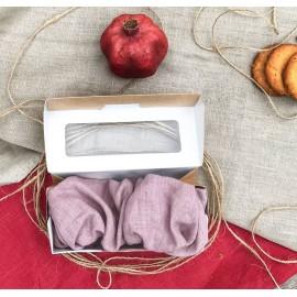 Повязка Розовые рюши ALOE, , 20.00 руб., Повязка Розовые рюши ALOE, ALOE - шоперы, фруктовки и кое-что еще..., Приятные полезности