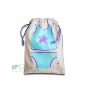 Мешок для детских вещей, Aliva
