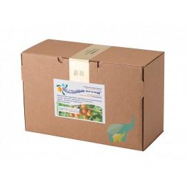 Мыльные орехи ® S.Mukorossi для стирки, 1 кг
