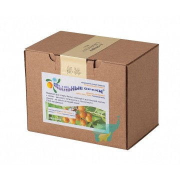 Мыльные орехи ® S.Mukorossi для стирки 500 г