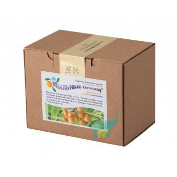 Мыльные орехи ® Trifoliatus для мытья тела и волос, 500 г