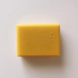 Натуральное мыло «Манговое» BUBBLZ, 100 гр, , 10.00 руб., Натуральное мыло «Манговое» BUBBLZ, 100 гр, #BUBBLZ Натуральное мыло и свечи ручной работы, Мыло и твердые шампуни