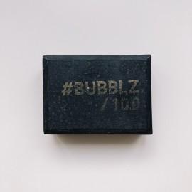Натуральное мыло «Угольное 18+» BUBBLZ, 100 гр, , 10.00 руб., Натуральное мыло «Угольное 18+» BUBBLZ, 100 гр, #BUBBLZ Натуральное мыло и свечи ручной работы, Мыло и твердые шампуни