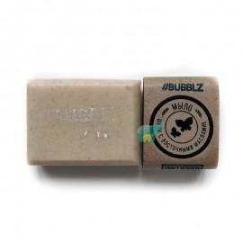 Натуральное мыло «Шелк с восточными маслами» BUBBLZ, 100 гр