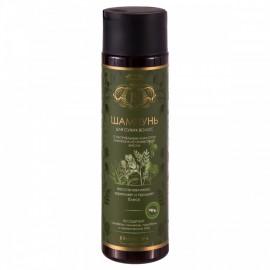 Шампунь для сухих волос Jurassic Spa, 270мл