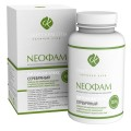 NEOФАМ Литокомплекс серебряный для нормальной, комбинированной и жирной кожи лица, 200 гр.