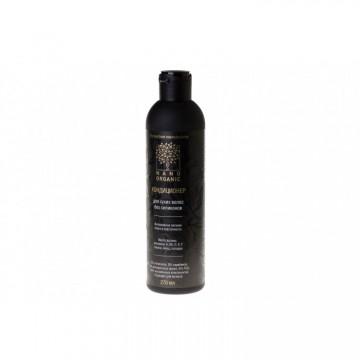 Кондиционер для сухих и поврежденных волос Nano organic, 270 мл