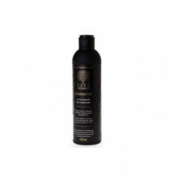 Кондиционер для волос от выпадения Nano organic, 270 мл