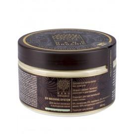Ковошинг для волос от выпадения Nano organic, 300 мл, , 18.00 руб., Ковошинг для волос от выпадения Nano organic, 300 мл, Nano organic — натуральная косметика, Шампуни и бальзамы для волос