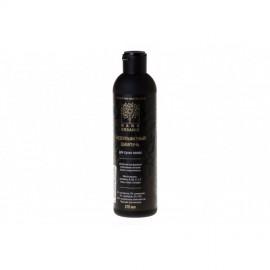 Бессульфатный шампунь для сухих и поврежденных волос Nano organic, 270 мл, , 12.70 руб., Шампунь для сухих волос Nano organic, 270 мл, Nano organic — натуральная косметика, Уход для волос Jurassic Spa, Nano organic