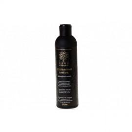 Бессульфатный шампунь для жирных волос Nano organic, 270 мл, , 12.70 руб., Шампунь для жирных волос Nano organic, 270 мл, Nano organic — натуральная косметика, Уход для волос Jurassic Spa, Nano organic