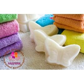 Натуральное хозяйственное мыло, 115г, , 6.80 руб., Натуральное хозяйственное мыло, 115г, ЛАДУШКА Натуральное мыло и косметика, Для мытья посуды