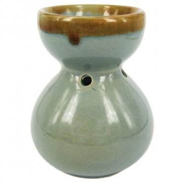 Аромалампа 11см керамика, большая