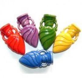 """Аромакулон  """"Ваза"""", , 4.00 руб., Аромакулон  """"Ваза"""", , Аромалампы-кулоны-камни"""