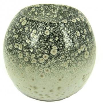 Аромалампа 10х9см керамика, большая