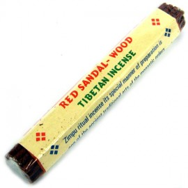 """Непальские  благовония """"Red Sandlewood Tibetan Incense"""", 20-25гр, , 5.00 руб., Непальские  благовония """"Red Sandlewood"""", , Приятные полезности"""