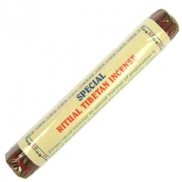 """Непальские  благовония """"Special Ritual Tibetan Incense"""", 20-25гр"""