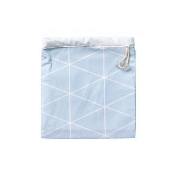 Непромокаемый конверт, Ромбы