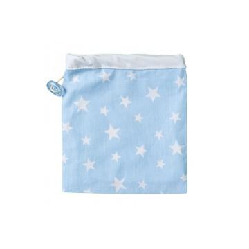 Непромокаемый конверт, Звезды