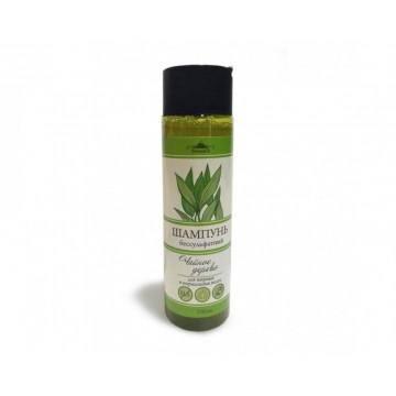 Шампунь Чайное дерево бессульфатный, Спивакъ 250 мл, для нормальных и жирных волос