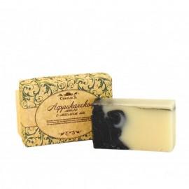 Мыло Африканское смасломШи в подарочной упаковке, 100 г