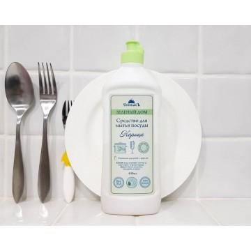 Средство для мытья посуды Корица, Спивакъ, 400мл