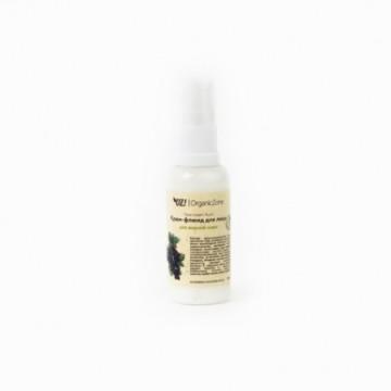 Крем – флюид для жирной и комбинированной  кожи, 50мл