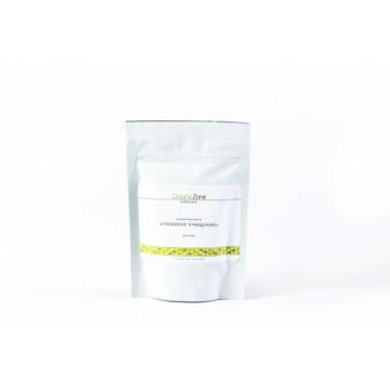 Альгинатная маска «Глубокое очищение» с зеленой глиной, 100мл