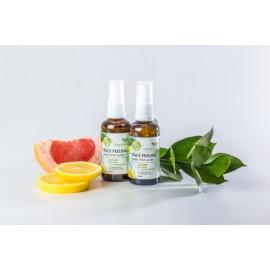 Пилинг для лица с АНА-кислотами для нормальной и смешанной кожи, 50мл