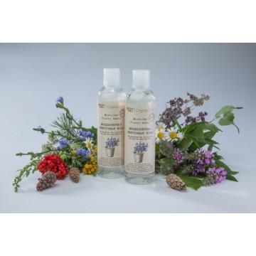 Мицеллярная цветочная вода для очищения лица, 250 мл