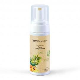 Пенка для умывания для сухой и чувствительной кожи OZ! OrganicZone, 150мл, , 13.40 руб., Пенка для умывания для сухой и чувствительной кожи, OZ! OrganicZone — натуральная косметика, Пенки и гели для умывания