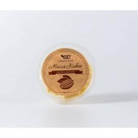 Масло какао нерафинированное, 50мл, , 7.60 руб., Масло какао нерафинированное, 50мл, OZ! OrganicZone — натуральная косметика, Твердые масла