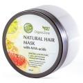 """Маска для волос с АНА-кислотами """"Регенерирующая"""" OZ! OrganicZone, 250 мл"""