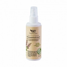 Несмываемый спрей-кондиционер для стимулирования роста и укрепления волос, 110 мл