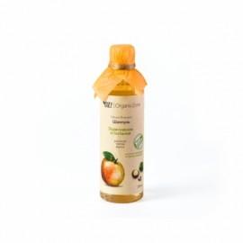 """Бальзам для всех типов волос """"Укрепление и питание"""", 250мл, , 14.50 руб., Бальзам """"Укрепление и питание"""", OZ! OrganicZone — натуральная косметика, Шампуни и маски OZ! ORGANIC ZONE"""