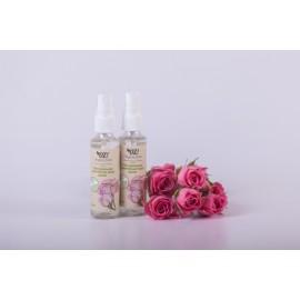 Цветочная вода розы, 50мл, , 9.10 руб., Цветочная вода розы, OZ! OrganicZone — натуральная косметика, Гидролаты и тоники